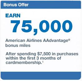 Latest Aa Credit Card Sign Up Bonus 2b Traveling