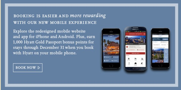 2014-10-03 Hyatt Mobile Booking Promo