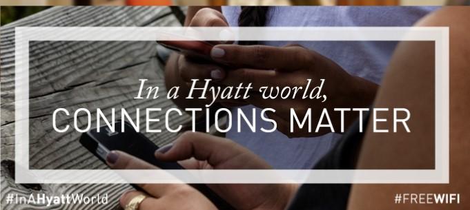 2014-12-22 Hyatt Free WiFi