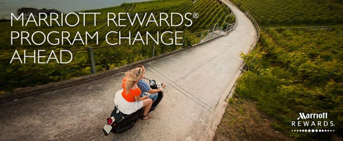 2015-03-01 Marriott Rewards Changes