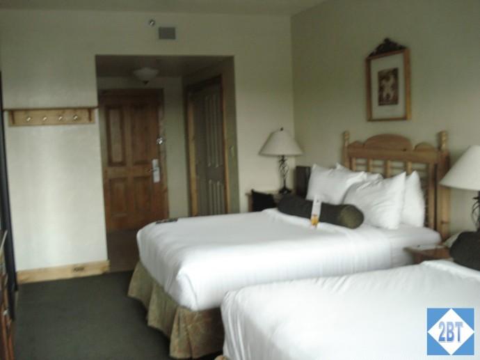 Grand Summit Bedroom #2 Bedding