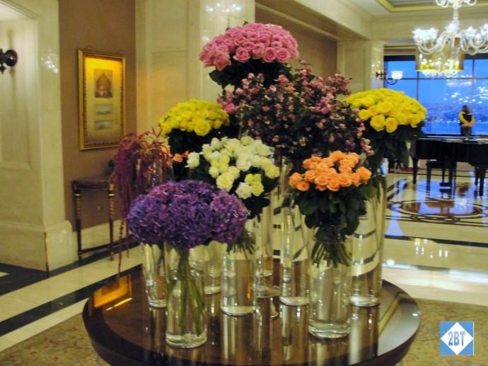 RC Flowers