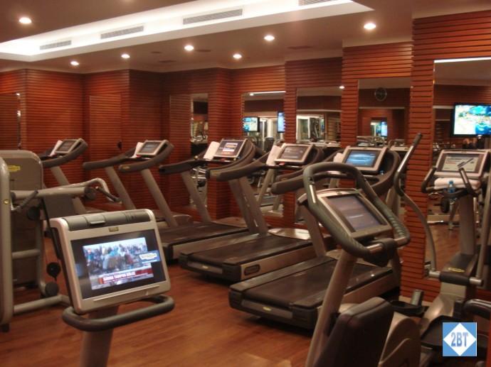 RC Gym Cardio