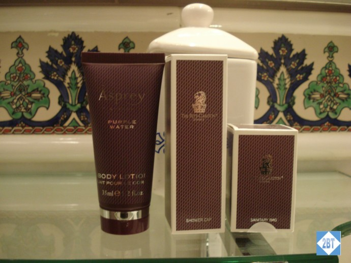 RC Toiletries