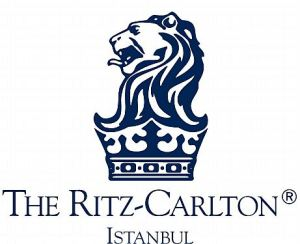 Ritz Carlton Istanbul logo