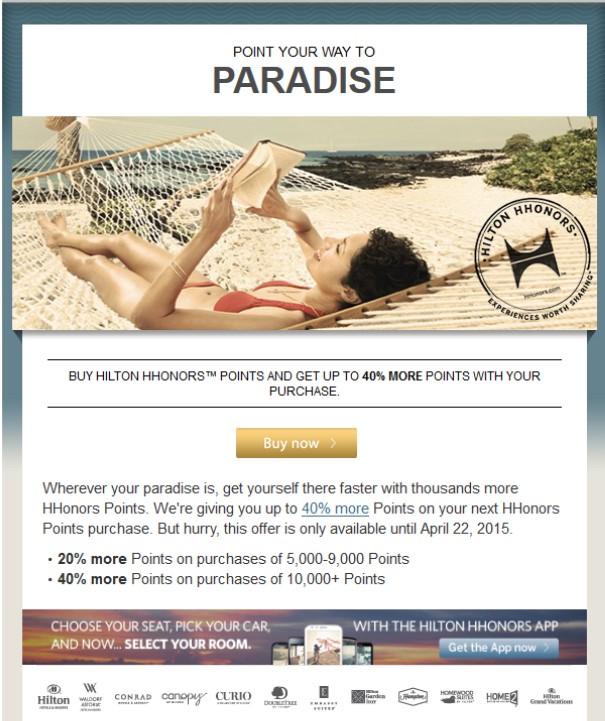 2015-03-11 Hilton Points Promo