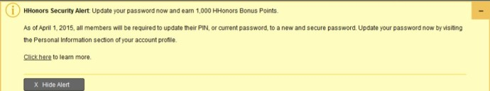 2015-03-15 Hilton Password Change