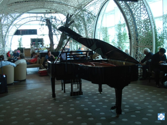 TK Lounge Piano