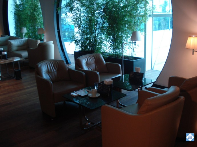 TK Lounge Seating