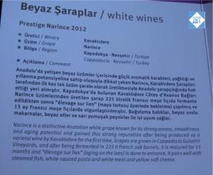 TK Wine List 1