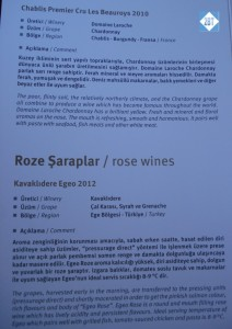 TK Wine List 2