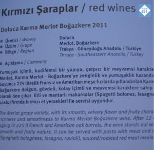 TK Wine List 5