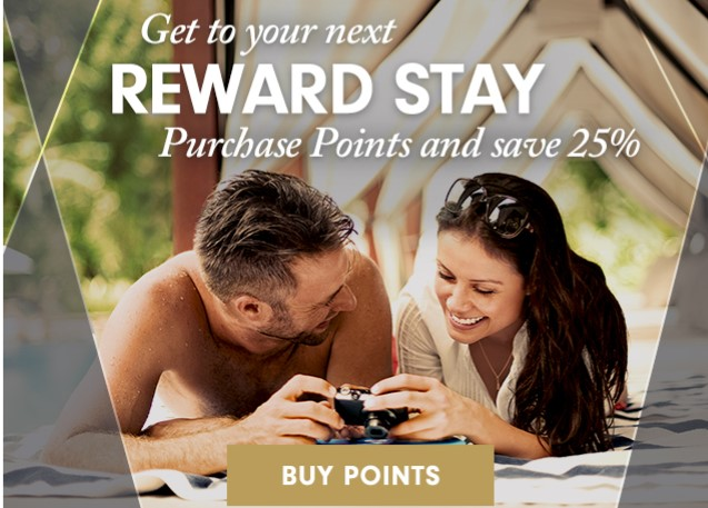 2015-07-09 Hilton Discount on Purchased Points