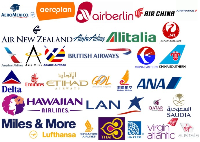 SPG Airline Partners