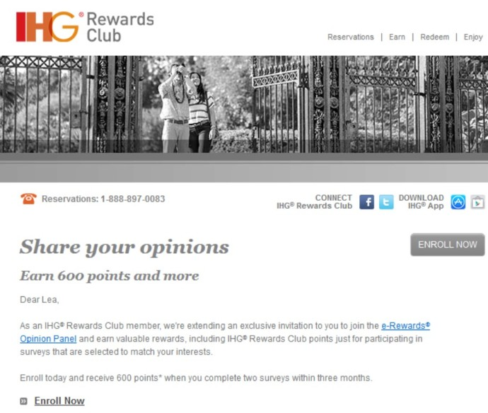 2015-08-22 IHG e-Rewards Promo