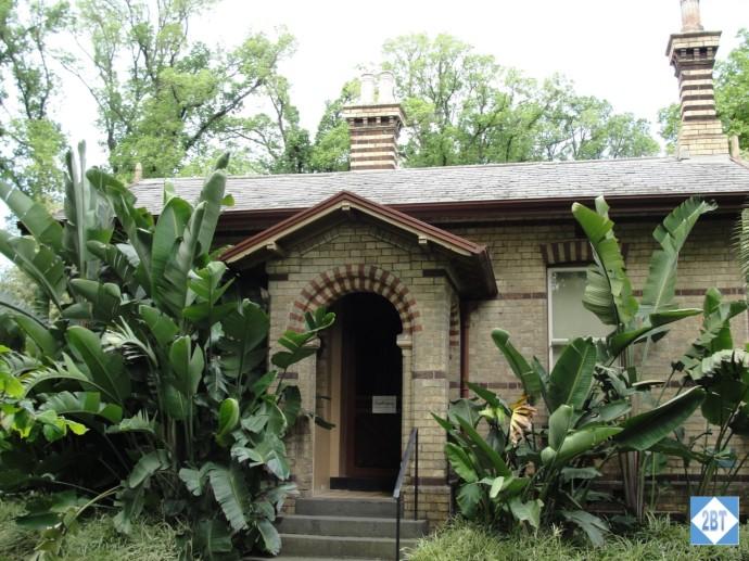 Sinclair's Cottage