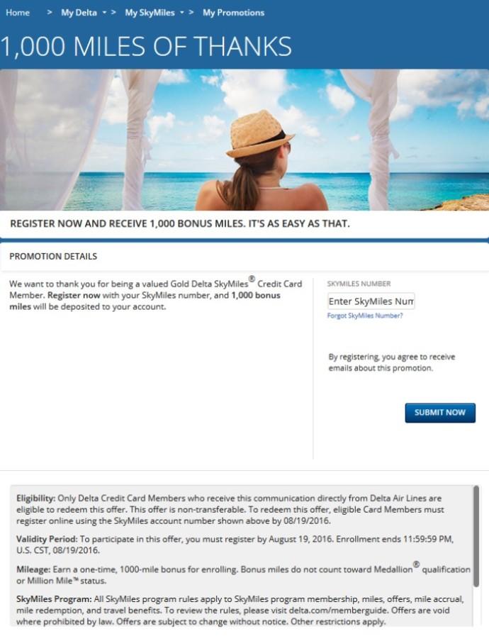 2016-07-20 Delta webpage