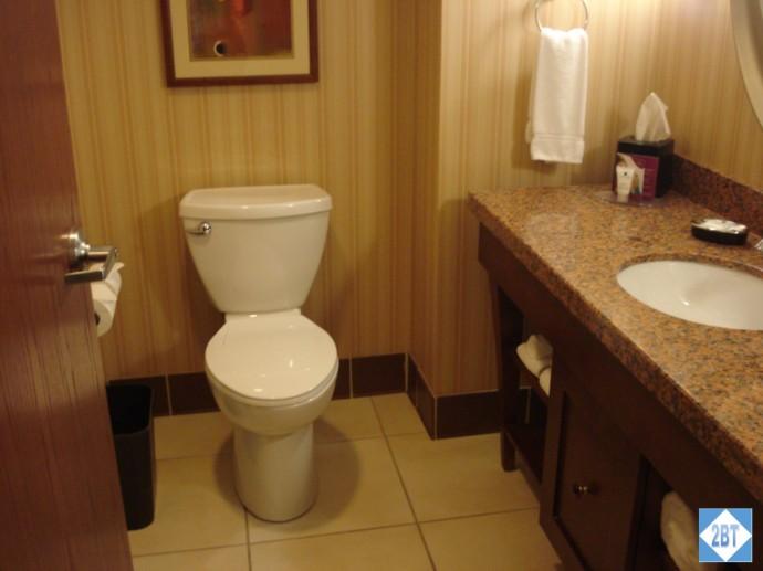CP MKE West Bathroom Toilet