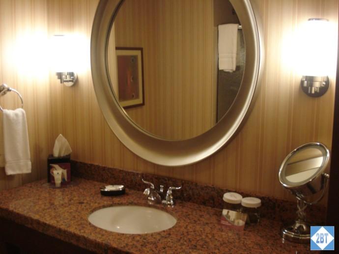 CP MKE West Bathroom Vanity