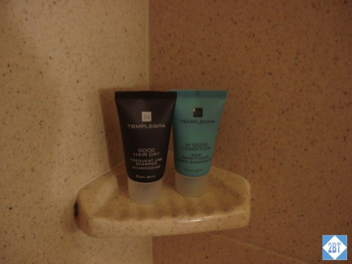 CP MKE West Toiletries