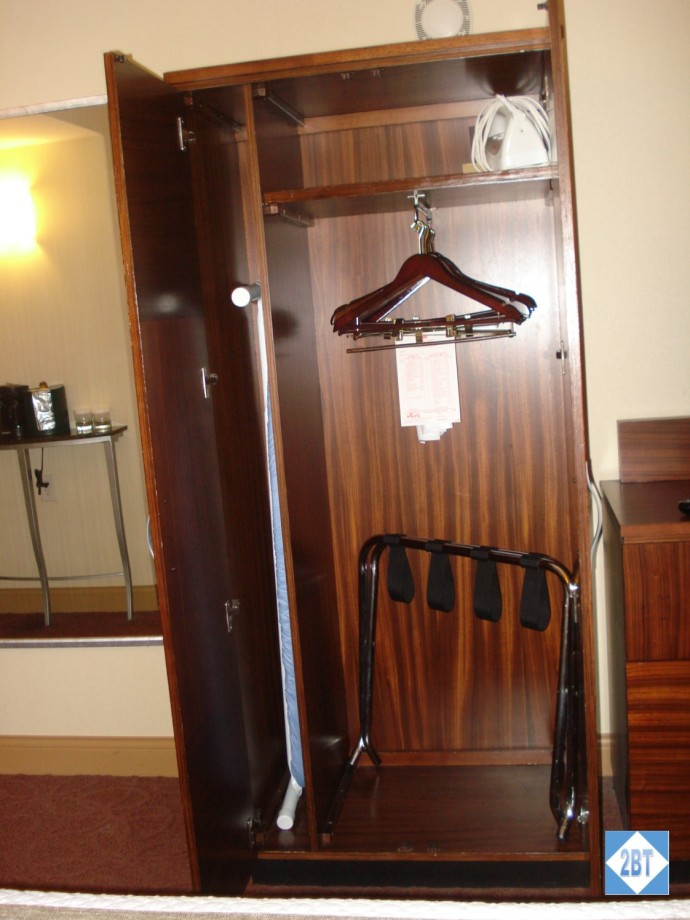 CP MKE West Wardrobe