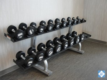 hp-denver-gym-dumbbells