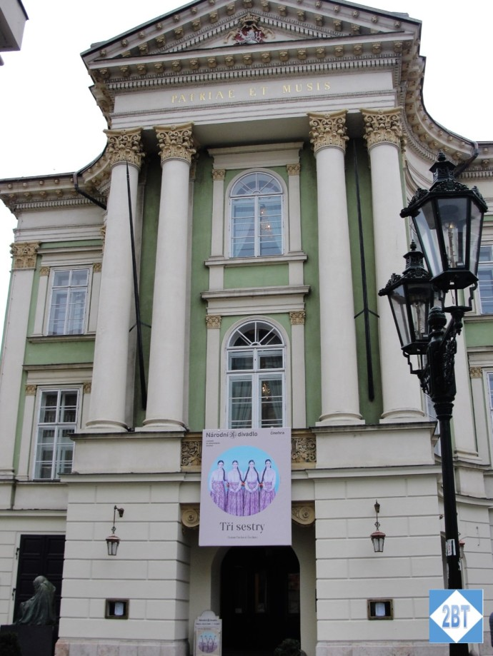 Estate Theater