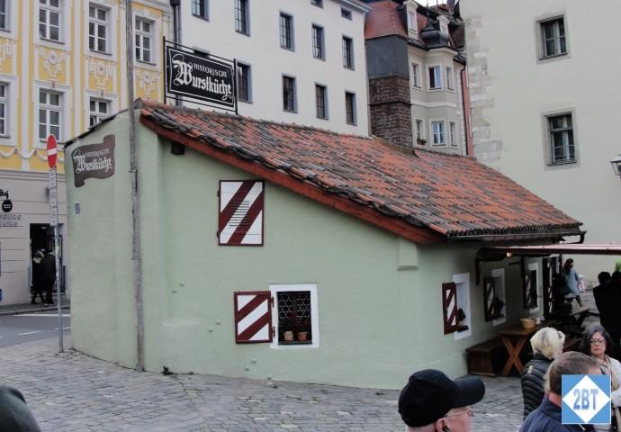 Regensburg Sausage Kitchen