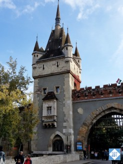 bud-vajdahunyad-castle-tower