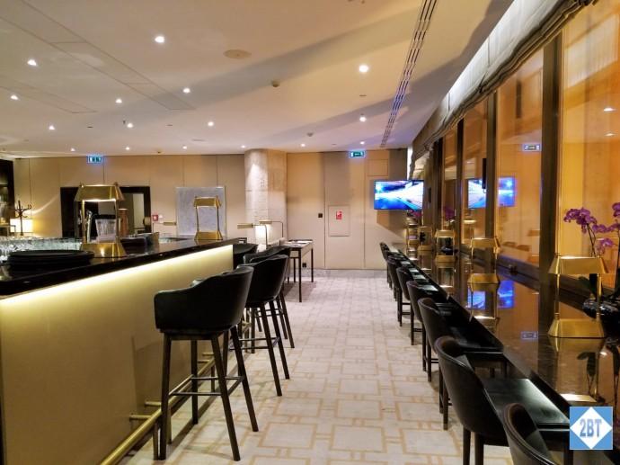 Hilton Castle District Bar