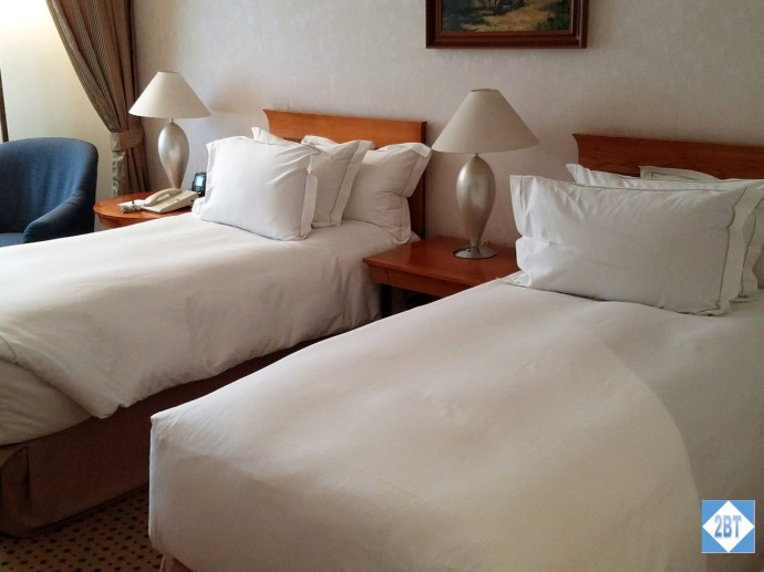 Twin Guest Room Beds