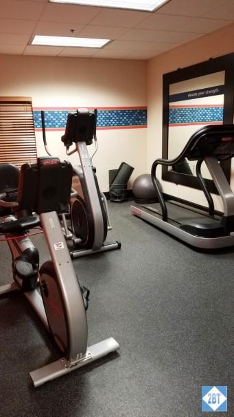 HIB Gym 1