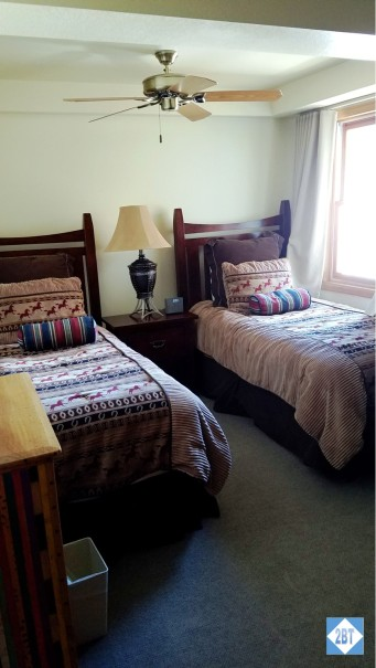 Second Bedroom Beds